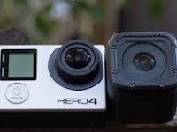 Macam – Macam Harga Kamera Gopro
