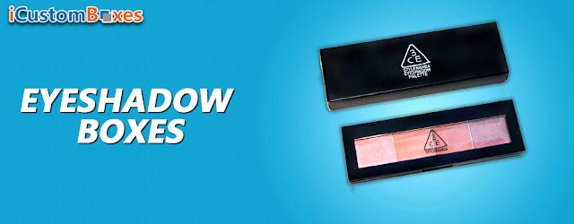 Custom Eye shadow Box