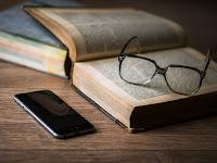 4 Tips Membaca Buku Agar Tidak Gampang Bosan dan Bisa Selesai Sampai Habis