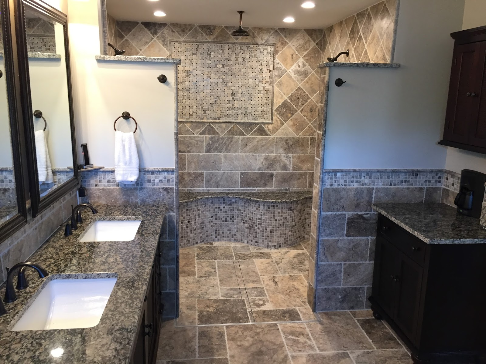 Tile & Stone By Design, LLC ( Kerdi systems ) 770-905-9725