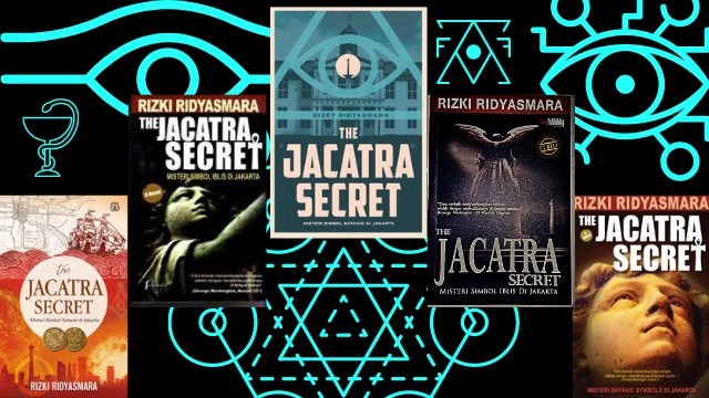 review novel indonesia