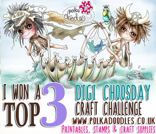 Top 3 week27  Digi choosday