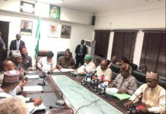 ASUU More Frustrated With FG Following Futile Meeting on Saturday, Strike To Persist
