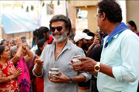 Rajinikanth Wraps Annaatthe Shotting HeyAndhra.com