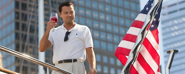 O Lobo de Wall Street (2014)