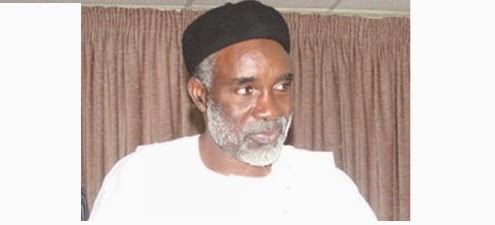 Governor Nyako sacks 12 aides