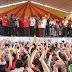 Comício de Lula em Iguatu não rende o esperado