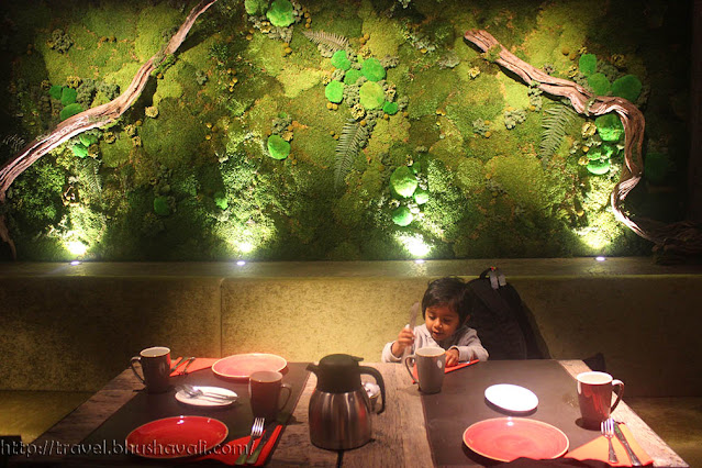 Hotel Victoria Durbuy - Best Durbuy Hotels Breakfast Buffet
