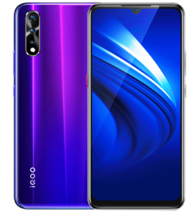VIVO IQOO PRO 5G Full Specifications and Features