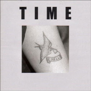 Richard Hell's Time