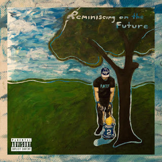 Nuke - Reminiscing On The Future (2017) - Album Download, Itunes Cover, Official Cover, Album CD Cover Art, Tracklist