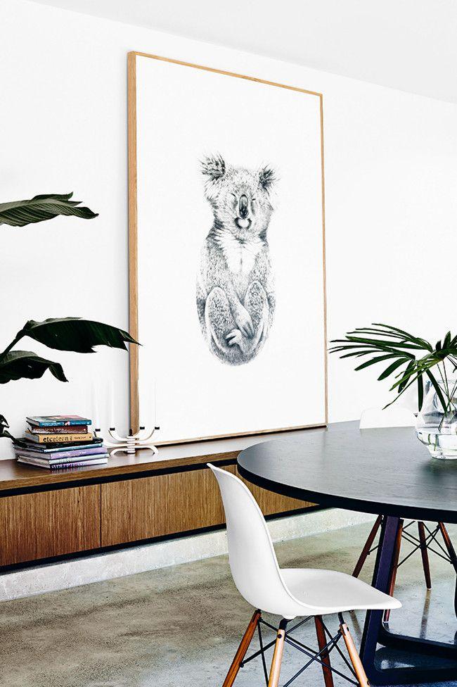 Inside Out Interiors Style Sunday: Debra @DustJacket