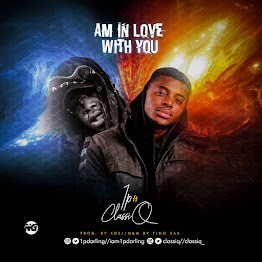 Download MP3: 1P – Am In Love With You Feat. ClassiQ