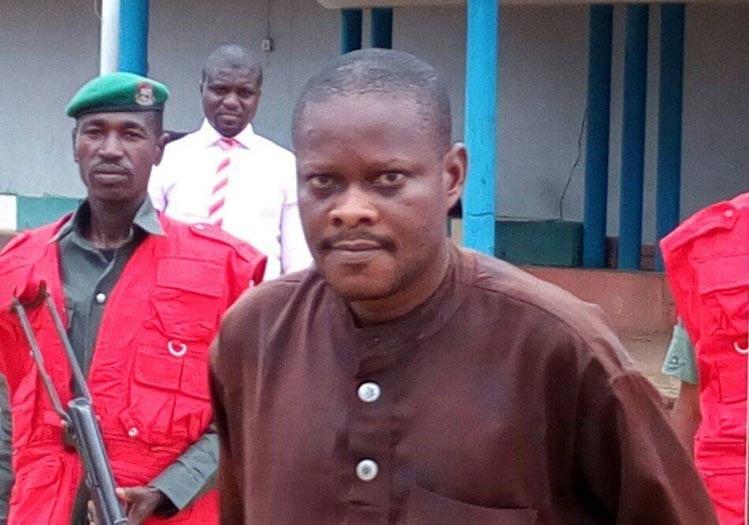 EFCC arraigns pastor over N1.2m alleged visa scam