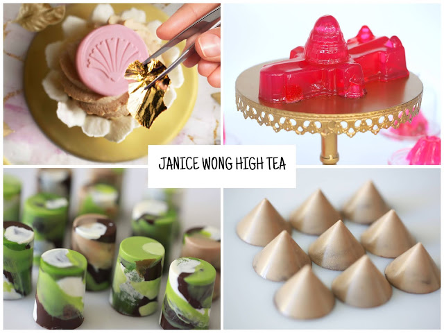 janice wong high tea