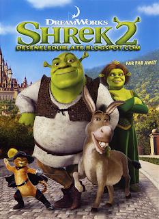 Shrek 2 (2004) online subtitrat in romana