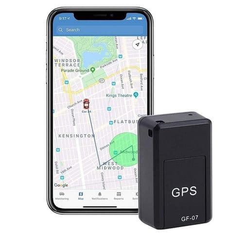 Longtous Mini Magnetic GPS GSM GPRS Car Tracking Locator