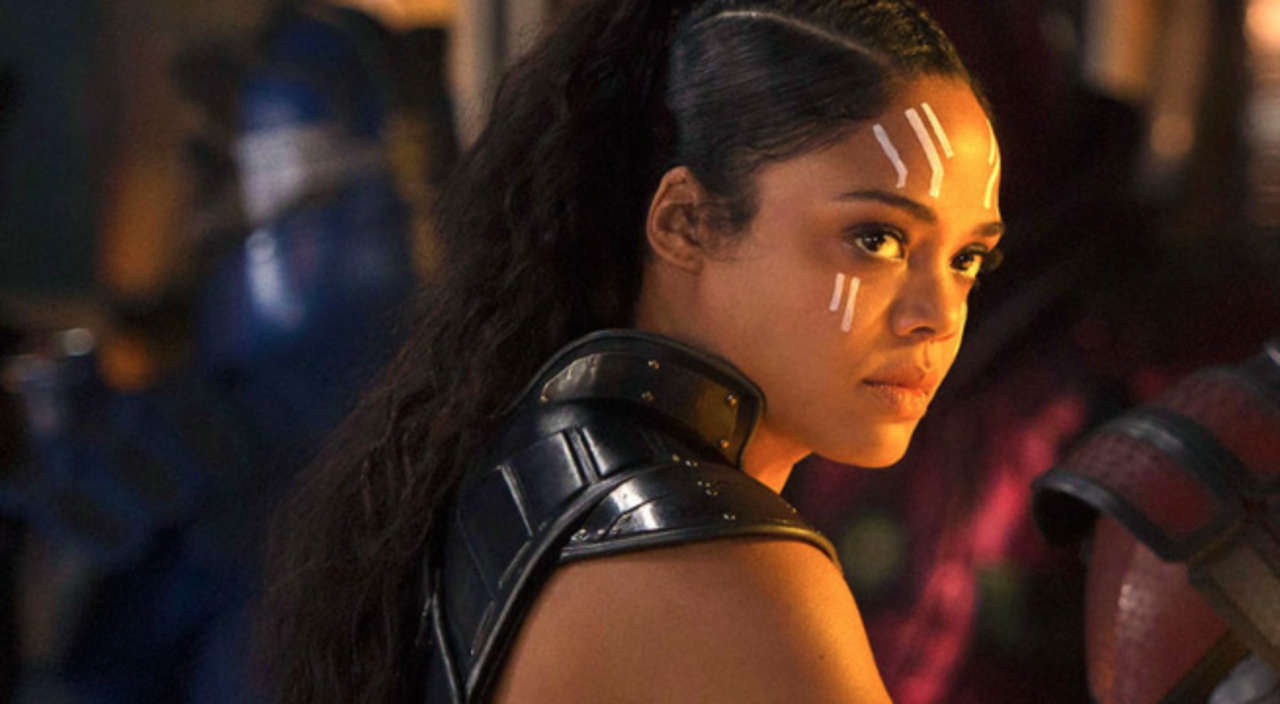 Images Of Valkyrie Tattoo From Thor Ragnarok Rock Cafe