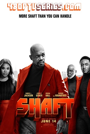 Watch Online Free Shaft (2019) Full English Movie Download 720p HD