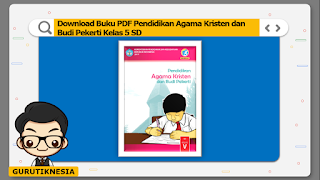 download ebook pdf  buku digital pendidikan agama kristen kelas 5 sd