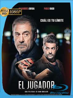 El jugador (2016) HD [1080p] Latino [GoogleDrive] SilvestreHD