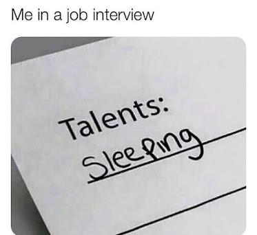 Interview Memes, Job Memes, Me Memes