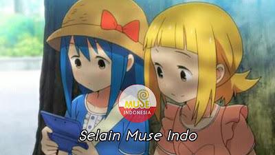3 Channel Youtube Untuk Nonton Anime Legal Selain Muse Indonesia