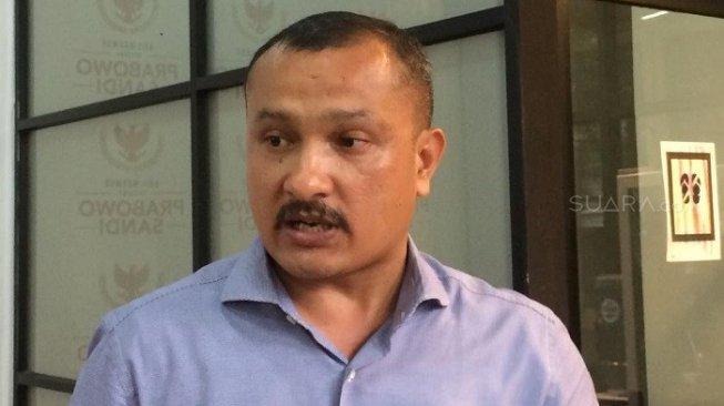 Ferdinand Kok Tiba-tiba Paksa Haris KNPI untuk Cabut Laporan dan Suruh Minta Maaf, Kenapa?