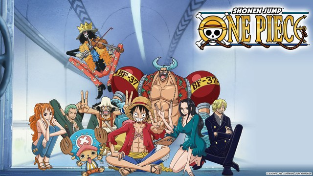 Image result for one piece episode 769