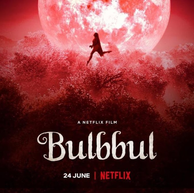 Bulbbul (2020) 720p HDRip [Hindi + Eng]