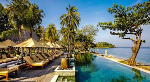 Hotel Qunci Villas Lombok
