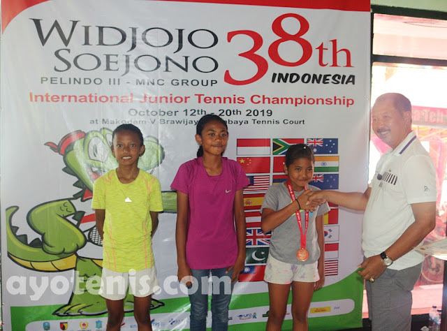 Widjojo Soejono 38: Inilah Juaranya