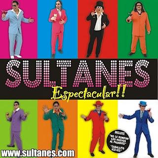 los sultanes espectacular