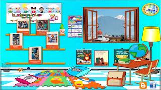 salon virtual libros segundo sep