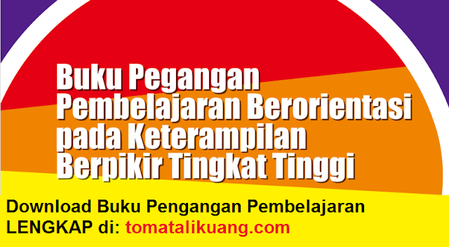 download buku pegangan model pembelajaran hots pdf tomatalikuang.com
