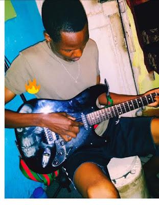 Gabbas – Malume Madala