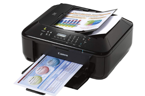 Canon PIXMA MX435 Driver and Software Downloads Free