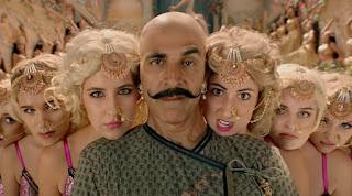 Download Housefull 4 (2019) Full Movie Hindi 480p 300mb HDCAM || Moviesda 3