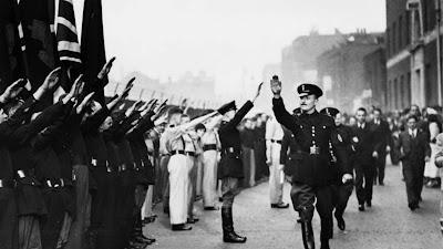 Oswald Mosley / O dia que o fascismo quase venceu na Inglaterra