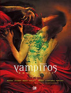 Vampiros - Sable Noir v2