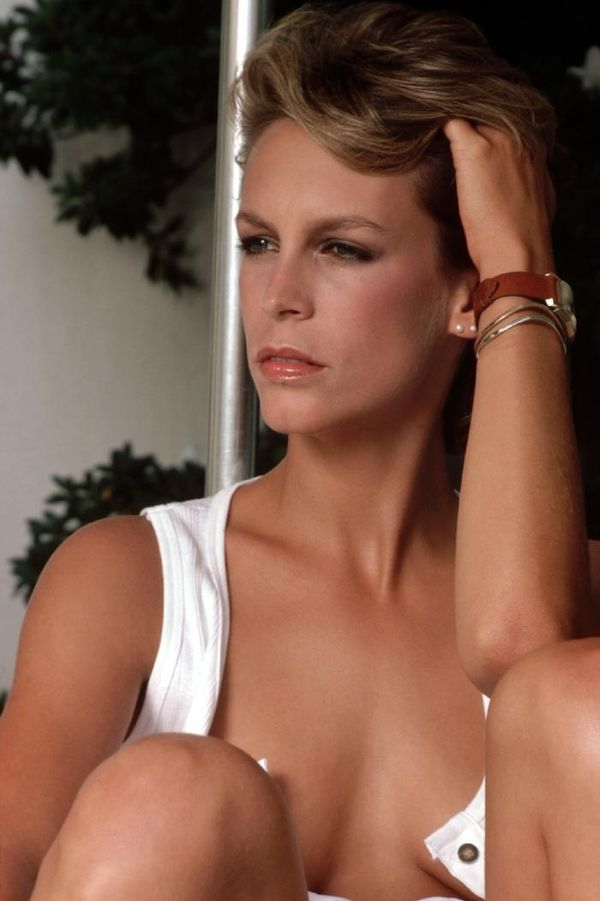 Jamie Lee Curtis Sexy Looks Of The Day  Victoriarud-1785