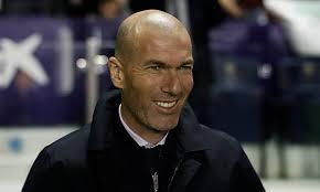 Zidane sigue haciendo historia en el Real Madrid