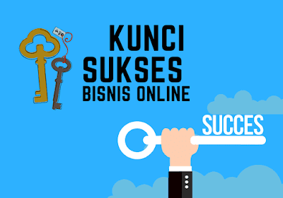 Cara Sukses Bisnis Online di Usia Muda