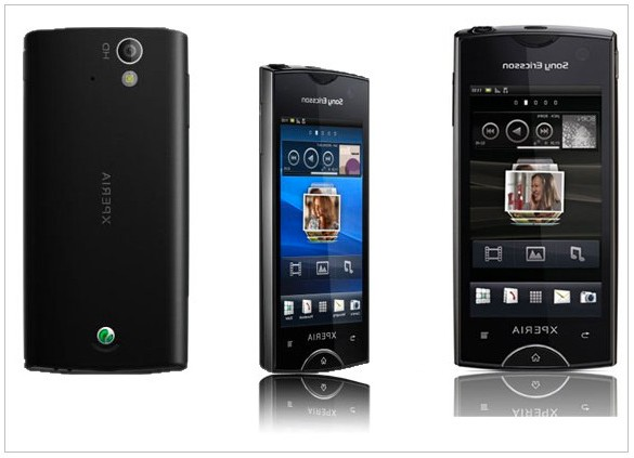 Concours : un Sony Xperia Ray à gagner sur WinMacSofts !