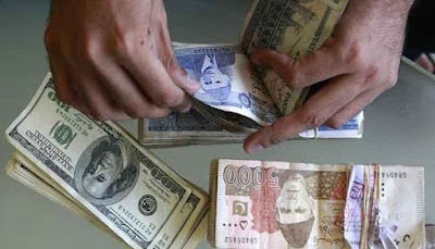 Dollar to PKR, USD to PKR Rates in Pakistan today, open market exchange rates, September 26, 2019