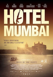 Hotel Mumbai First Look Poster 5