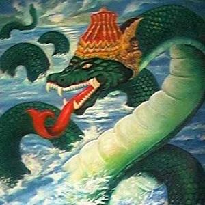 Mustika Naga Raja Khodam Terkuat