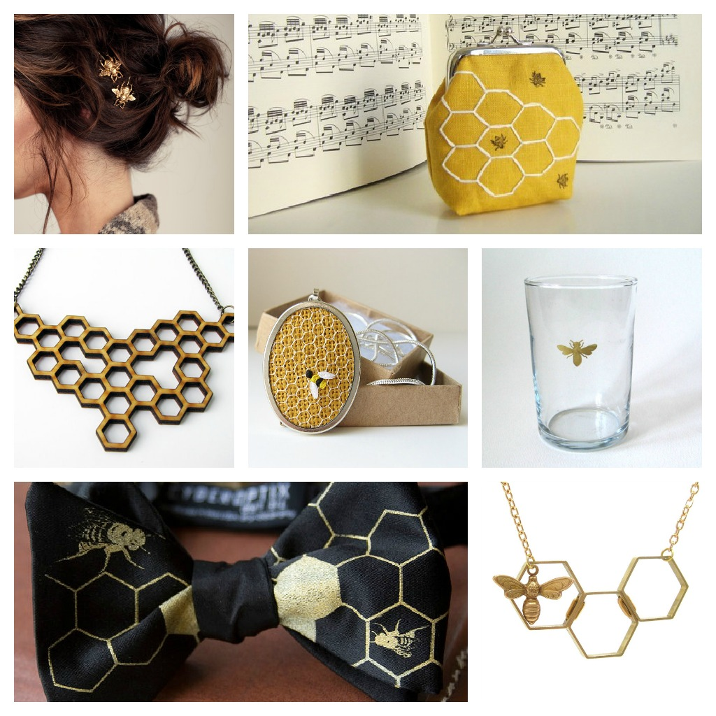 Quotes In The Secret Life Of Bees: Itsy Bitty Things: Shopping Inspiration