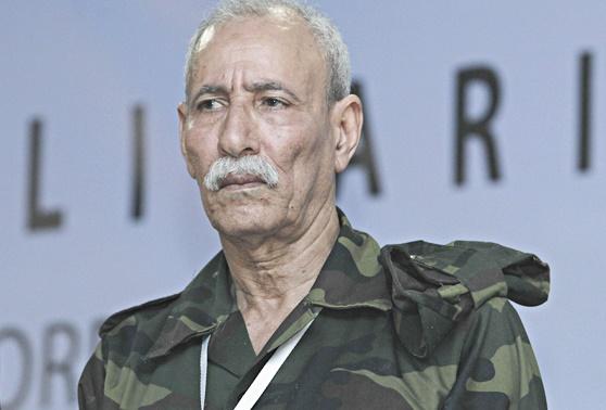 El Frente Polisario promete responder con firmeza el ataque marroquí que mató al jefe de la Guardia Nacional Saharaui.