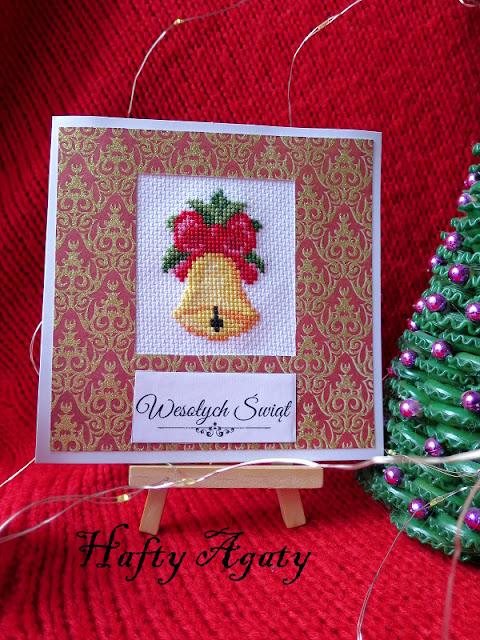 Podsumowanie świątecznych kartek